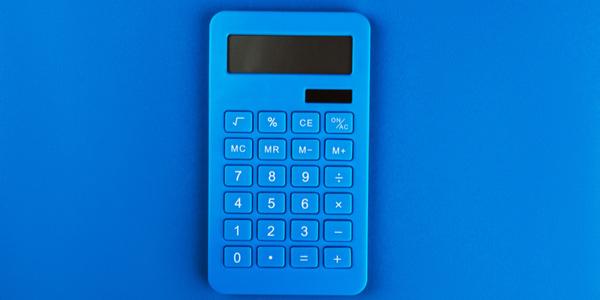 海外FXのレバレッジ損益計算表と計算方法